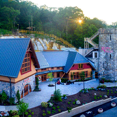 Ruby Falls | Chattanooga Attraction | Buy Tickets | Lookout
