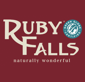 Ruby Falls Chattanooga Attraction Lookout Mountain